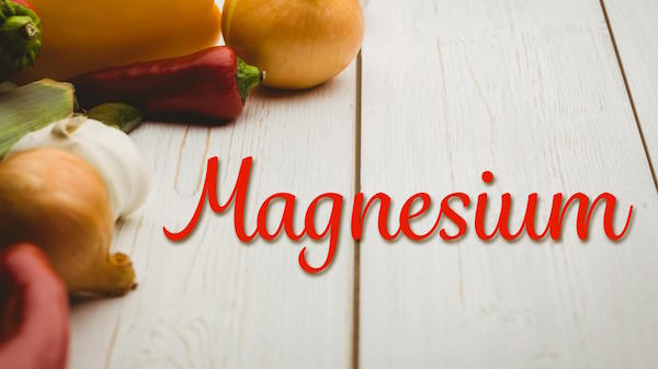 Magnesium — What Is It?