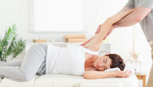 Considering Chiropractic Care