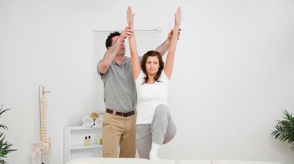 Good Posture, Good Health, And Chiropractic Care