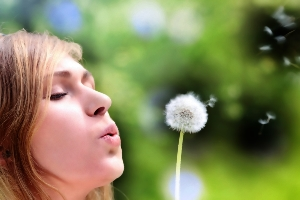 All-Natural Ways To Deal With Allergic Rhinitis