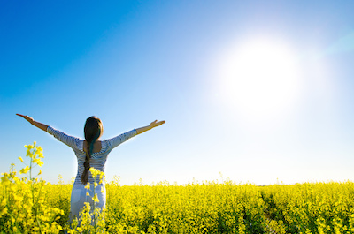 The Role of Vitamin D in Maintaining Good Health