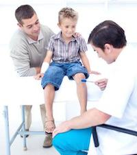 Growing Pains? Chiropractic Treatment May Offer Relief