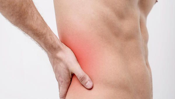 Bad Habits That Cause Low Back Pain