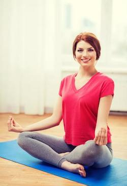 4 Effective Ways to Get the Perfect Posture