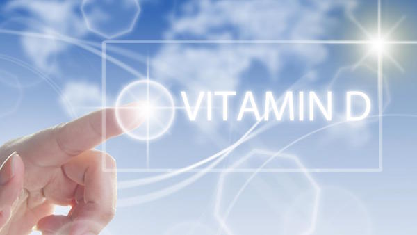 How do you get enough Vitamin D to be healthy?