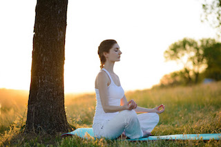 Health and Spirituality 6 Ways that Spirituality can Improve Your Health