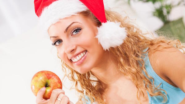 The Holiday Health Challenge: Top 8 Healthy Holiday Tips