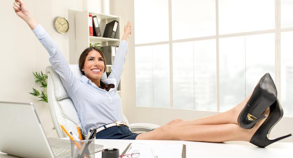 You Can Create a Successful Workplace