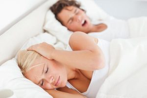 Snoring Can Slowly Kill You canberra chiropractor