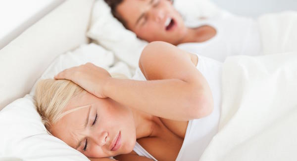 Snoring Can Slowly Kill You