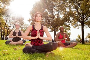 Meditation An Answer to the Silent Killer canberra chiropractor