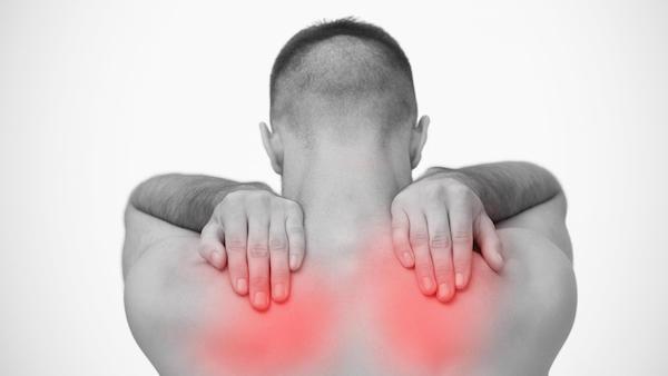 Frozen Shoulder Syndrome: Worse than a Cold Shoulder?