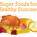 6-Super-Foods-for-a-Healthy-Summer