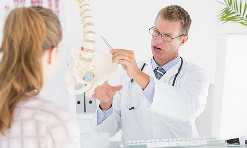 Check-up | Chiropractor Canberra
