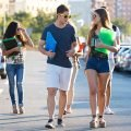 Study shows walkability of your suburb impacts your health | Chiropractor Canberra
