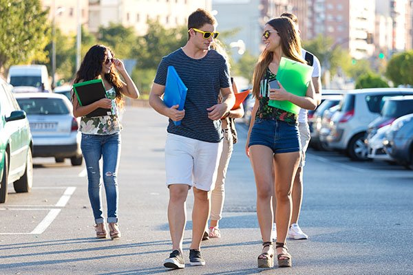 "IN THE NEWS: Study shows ""walkability"" of your suburb impacts your health"