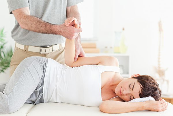 Sleep, Chiropractic, And You!