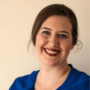 Dr Chelsea Dickins Canberra Spine Centre