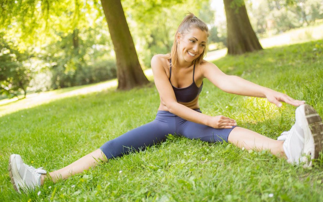 Hips and knee exercises and their benefits