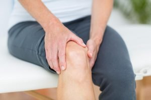Is Old Age Causing my Knee Pain Chiropractor Canberra
