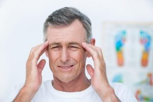 Is work causing your headache Chiropractor Canberra