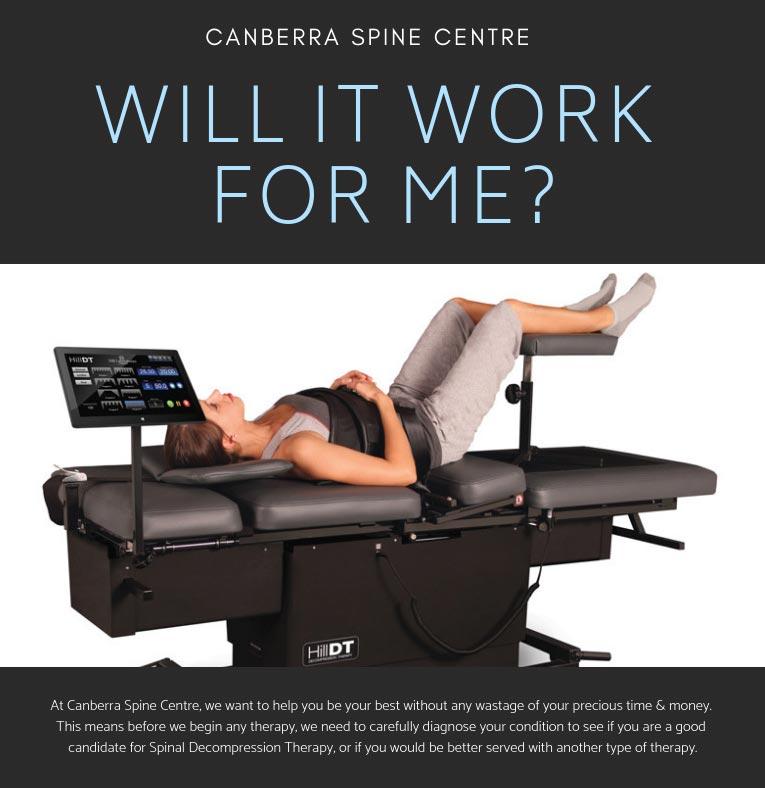 Spinal Decompression FAQs