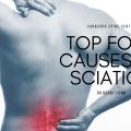 top 4 causes of sciatica canberra