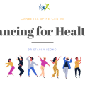 dancing for health canberra