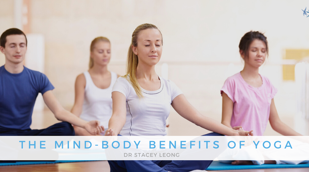 The Mind-Body Benefits of Yoga