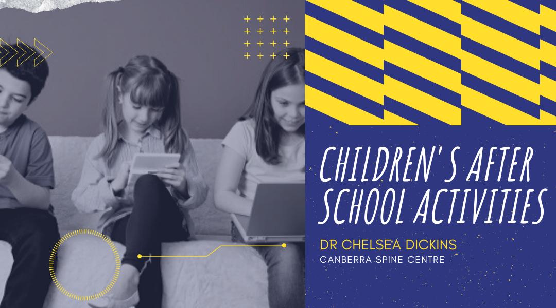 Children's After School Activities