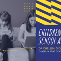 childrens after school activities canberra