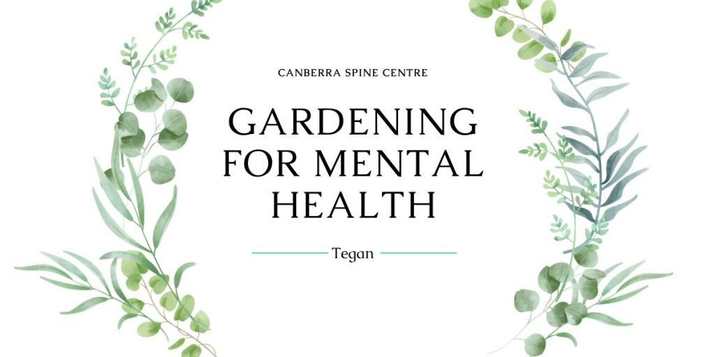 gardening for mental health hero
