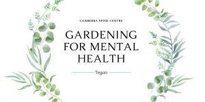 gardening for mental health hero